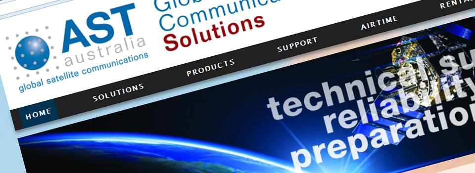 ASTA - Web Design Perth Based Company